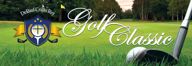 DePaul Cristo Rey High School: 2019 Golf Classic